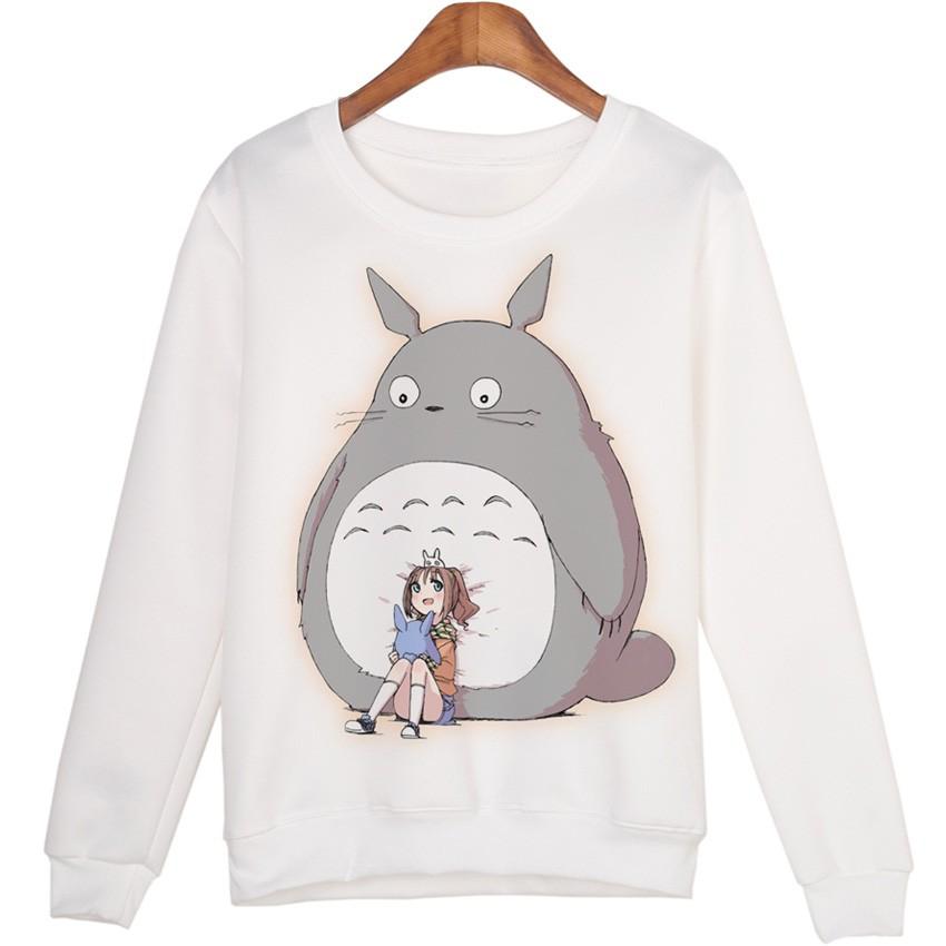 HTB1a6lrLXXXXXaxXXXXq6xXFXXXh - Totoro sweatshirts girlfriend gift ideas