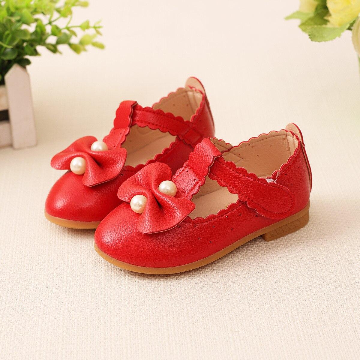 Children Shoes Girls Shoes Autumn Fashion Princess Sandals Kid Designer Single Sandals Shoes for Girls size 21-30