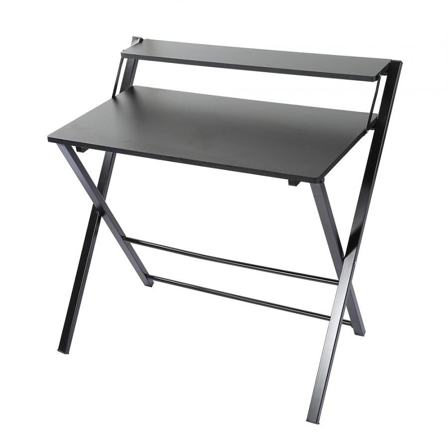 Fodable Computer Stand Desk PC Laptop Table Work Home Office Study Desk Tool