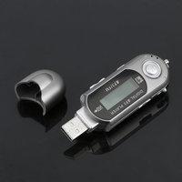10PCS High Speed Transfer LCD Display Music MP3 Player Mini USB 2.0 Flash Drive MP3 Player