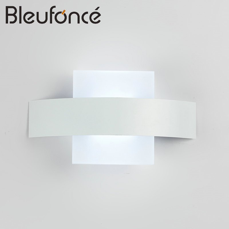 Modern Simple Lamps LED Acrylic Wall Lamp Living Room Hallway Lights Corridor Wall Lamps Indoor Bedroom Bedside lights BL131 others prodromou luke minardi silvia flash on english elementary wb cd