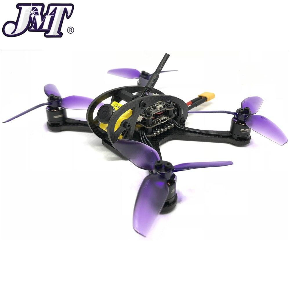 Leader3/3SE 130mm FPV Da Corsa del RC Drone Mini Quadcopter F4 OSD 28A BLHeli_S 48CH 600 mw Caddx Micro f1 PNP/BNF per FRSKY FLYSKY