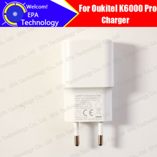 OUKITEL K6000 Pro Charger 100% Original New Official Quick Charging Adapter Accessories For K6000 Pro Mobile Phone