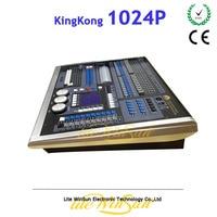 Litewinsune DMX512 Controller Kingkong 1024P Console Carton Package