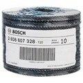 BOSCH 2608607328 диск лист X571 лучший металл 125 мм rec PV питание G80