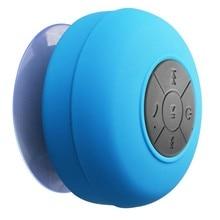 Mini Bluetooth Speaker Portable Waterproof Wireless Handsfre