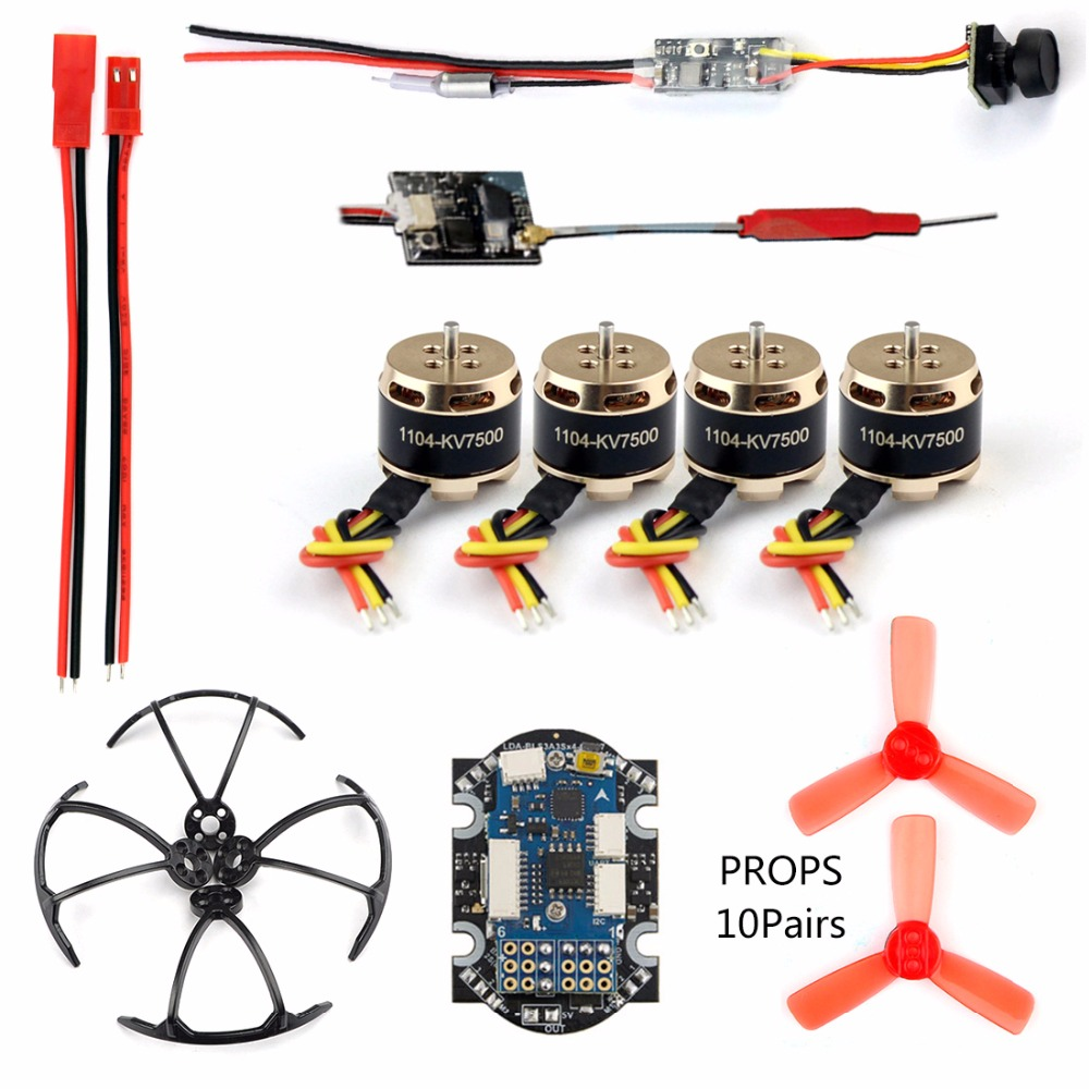 DIY RC Mini Racer FPV Drone kit with R6DSM/X9D/FS-X6B/RFASB Receiver 25mw 800TVL VTX+CAMERA 4in1 ESC F3 Flight Controller Motor шагомер omron hj 203 фиолетовый