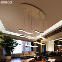 2016 New Arrival Modern LED Chandelier lighting