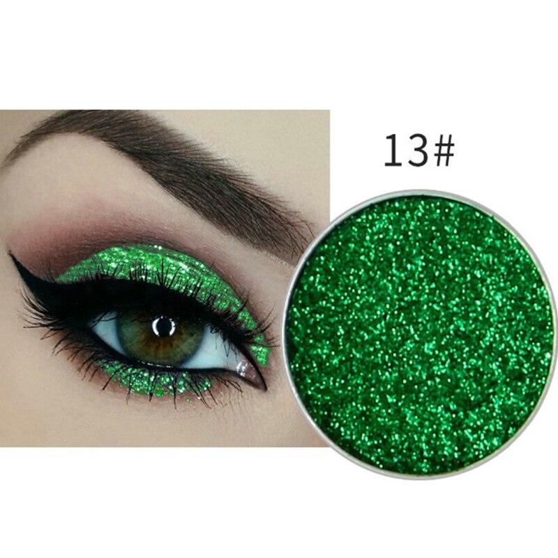 Aigomc Metallic Eyeshadow Cream Waterproof Long Lasting Gold Blue White Shimmer Eyeshadow Highlighter Smoky Eyeshadow Hf086 Eye Shadow Beauty & Health