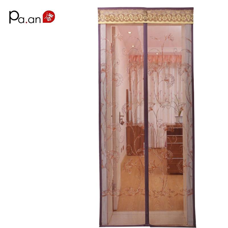 how to get through iron doors