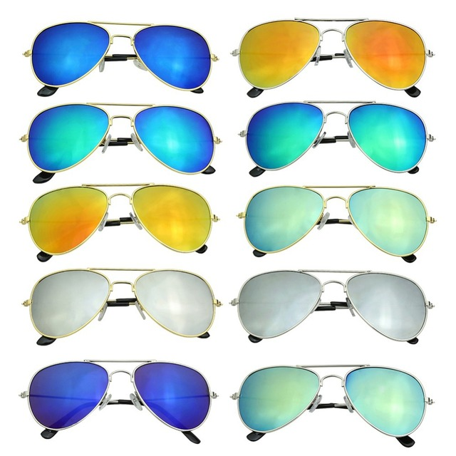 Children Kids Sunglasses 100% UV Protection Sun Glasses For Children Baby Girl Boys
