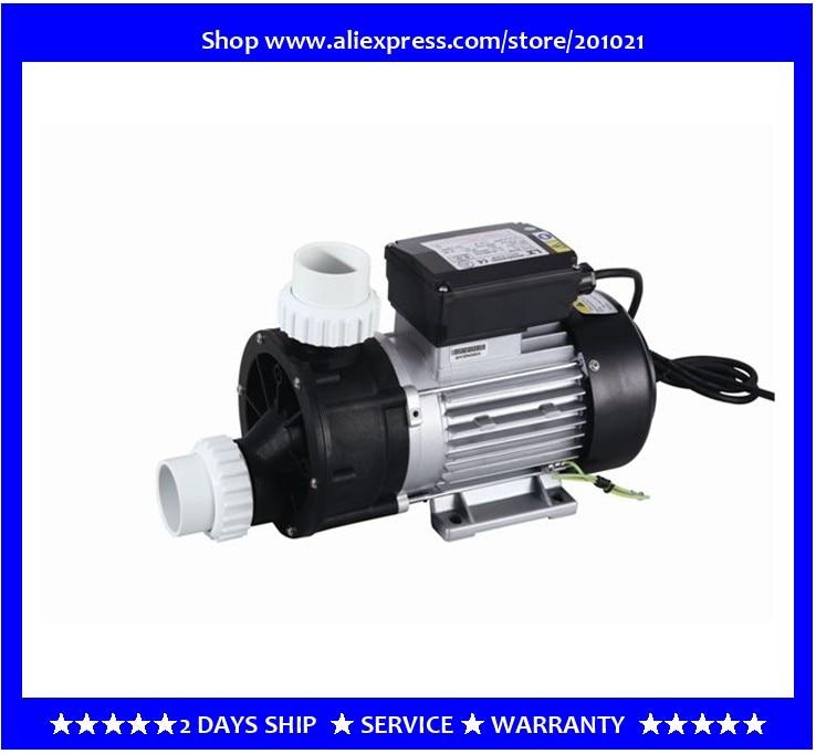 Spa Circulation Pump 370W 0 5HP JA50 50HZ 220 240V 2900r Min for Australia 60HZ 220