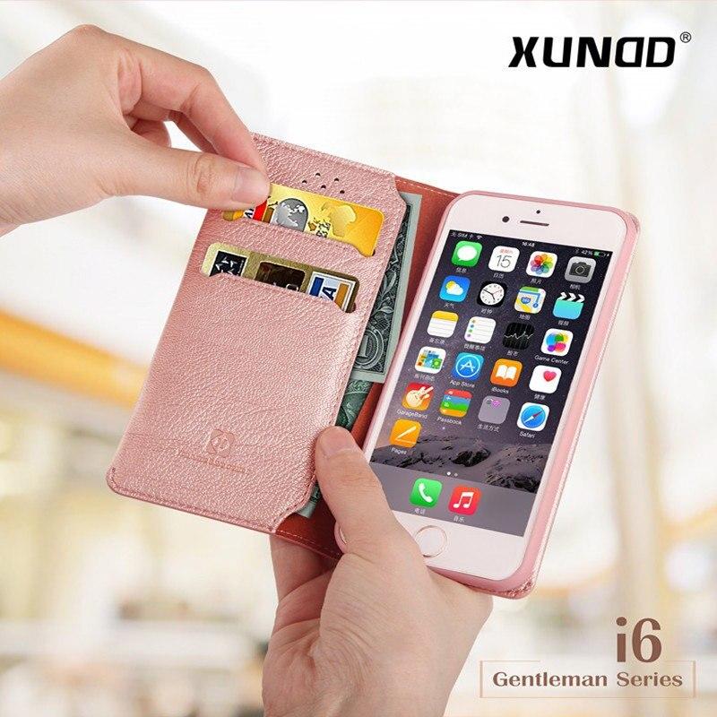 XUNDD 신사 시리즈 아이폰 6 7 4.7