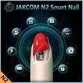 Jakcom n2 elegante del clavo nuevo producto de carcasas de teléfonos móviles como soni para nokia 206 para samsung vivienda