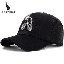 Шапки и шапки Для женщин, Gorras Para Hombre классический Стиль хип-хоп Одежда высшего качества гольф Bone Покемон K-поп-Snap сзади черный