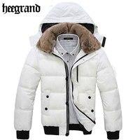 2014 Hotsale Men Winter Coat Jacket Down Coat Parka Outdoor Wear High Quality Plus Size M