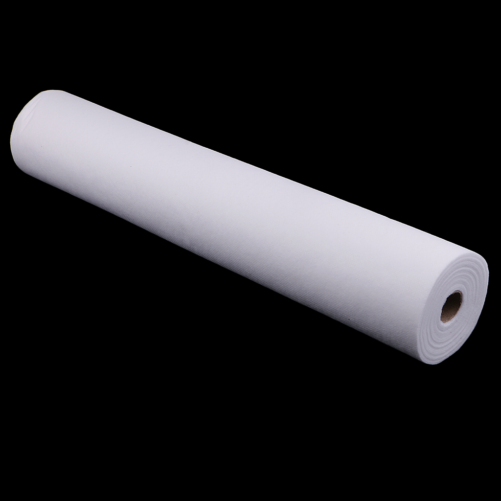 100Pcs Disposable Sheet Roll Spa Massage Treatment Chiropractic Tattoo Table Cover Headrest Tissue Roll Disposable Paper