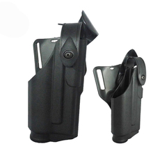 Best Price Safariland Airsoft Glock17 Holsters With Light Bearing Tactical M6 TLR-2 Holster fits for Glock 17 19 22 23 31 32