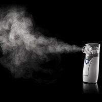 Yuwell Ultrasonic Nebulizer Adult Portable Inhaler Nebulizer Health Household Cough Asthma Medical Equipment Inhalator For Kids