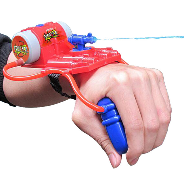 Outdoor Water Toys Product : Aliexpress buy funny wrist water gun outdoor toys