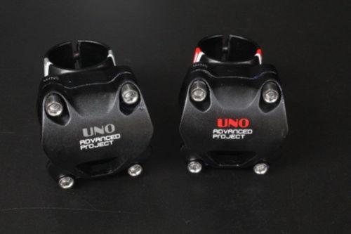 "UNO 1-1//8/"" Advanced Project Zero Degree 31.8 x 65mm Alloy Road Bike Bicycle Stem"