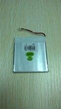Batería de polímero de litio 3.7 V 506066 1800 mAh GPS altavoz Un productos Recargable Li-ion de la Célula Recargable de Li-ion de la Célula