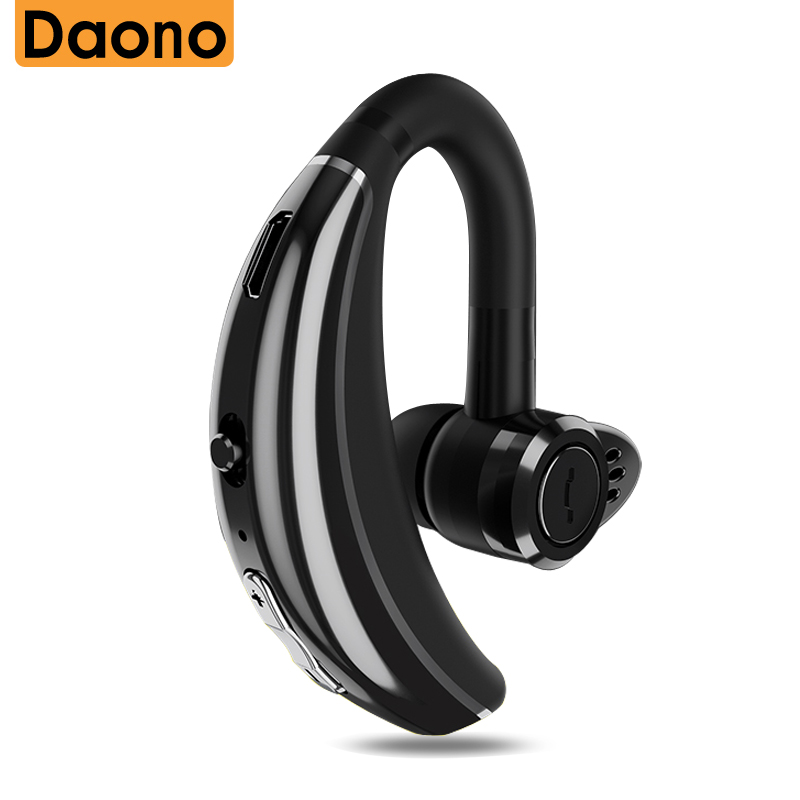 DAONO Q8 Bluetooth Headphones Wireless Voice Control Sports Music Earphones Bluetooth Handsfree Noise Cancelling Headset ipx8 bluetooth earphone mp3 bluetooth headphones wireless earphones airpods handsfree ear noise cancelling fone de ouvido