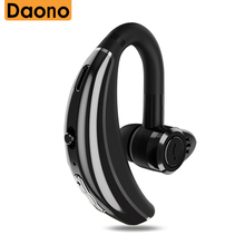 DAONO Q8 Bluetooth Headphones Wireless Voice Control Sports Music Earphones