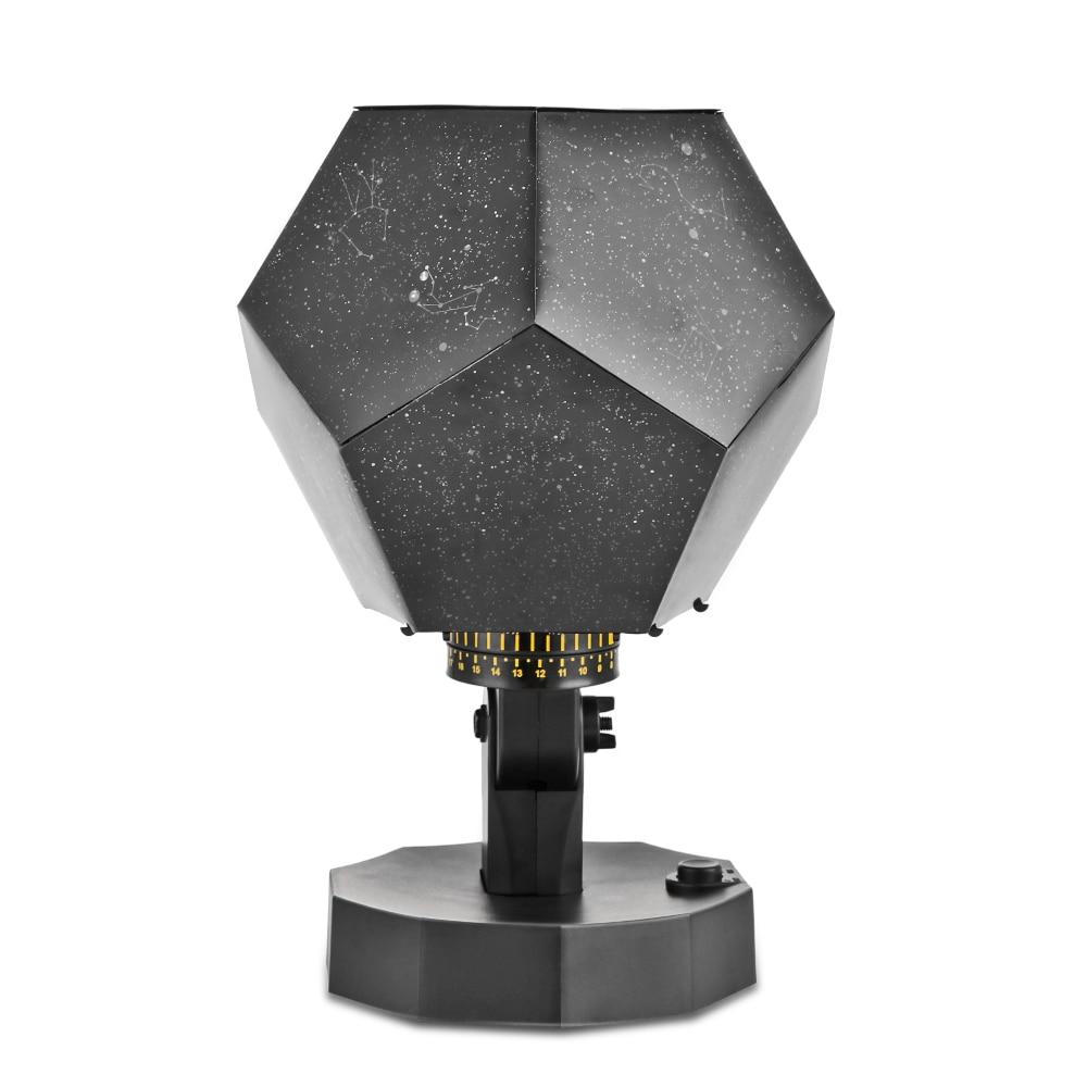 Звездный проектор Astrostar в Магадане