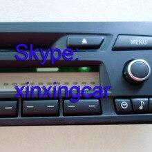Оригинальные кнопки включения/выключения рамки для ALPINEE BMW CD73 Профессиональный радио CD плеер E90 E91 E92