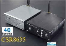 Bluetooth 4 0 2X50W Digital font b Amplifier b font HIFI Stereo TPA3116 CSR8635 No Including