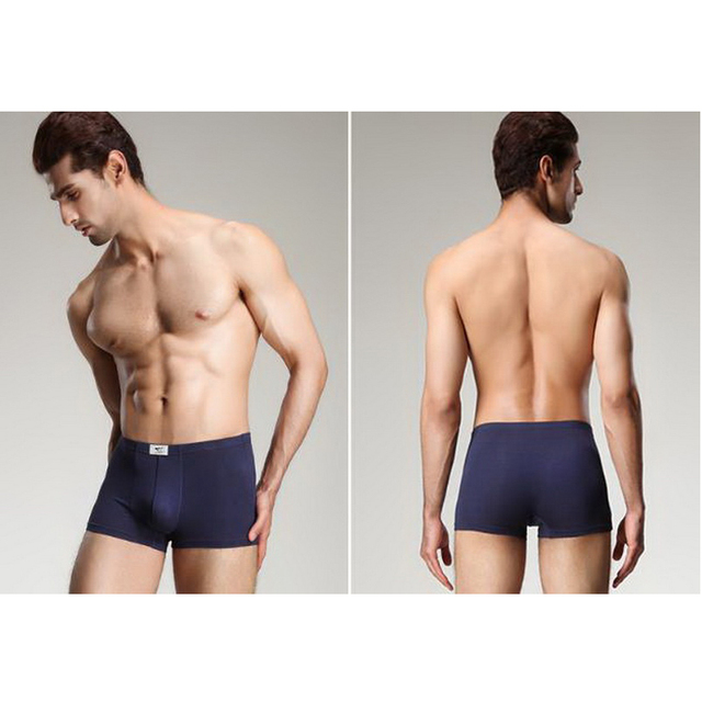 130207/High Quality Man Underwear Boxer Shorts Sleepwear/Sexy Mens Underwear Boxer Trunks Sleepwear/