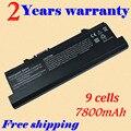 Jigu 11.1 v 9 células 312-0769 312-0762 bateria do portátil para dell latitude e5400 e5500 e5410 e5510 km769 km742 451-10616