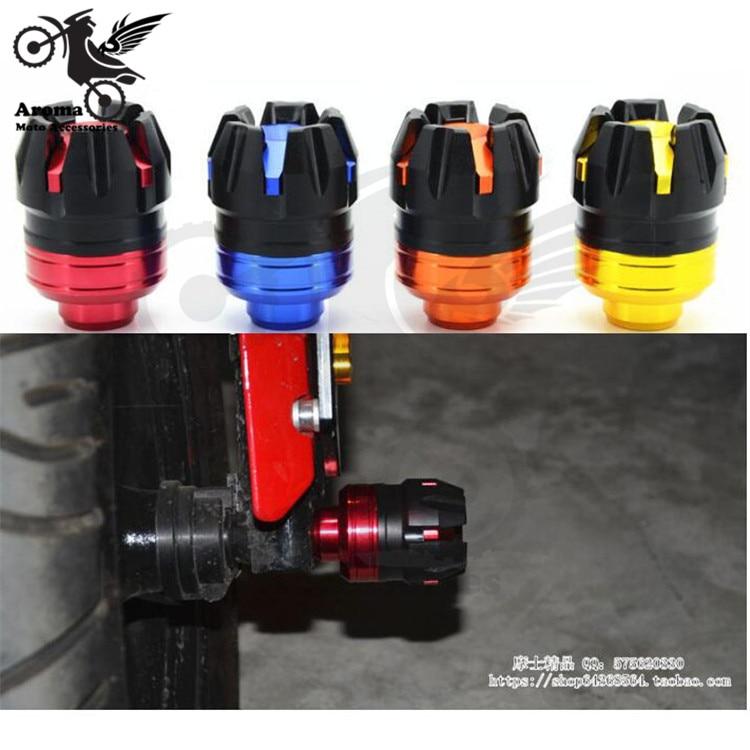 7 színben kapható alkatrész alumínium ötvözet motorkerékpár - Motorkerékpár tartozékok és alkatrészek
