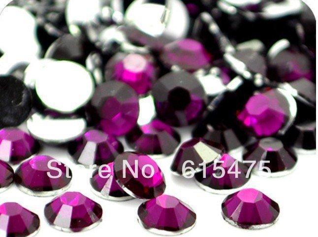 5mm Fuchsia Color SS20 crystal Resin rhinestones flatback,Free Shipping 30,000pcs/bag 5mm light rose pink color ss20 crystal resin rhinestones flatback free shipping 30 000pcs bag