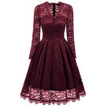 dc765dd3a7653 Lace Vintage Bridesmaid Dresses Promotion-Shop for Promotional Lace ...