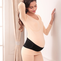 Women Care Athletic Bandage Girdle Dual Purpose Pregnant Postpartum Corset Belly Belt Maternity Pregnancy Support Band Prenatal