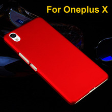Matte cases For OnePlus X One Plus X E1001 E1003 OPPO A30 5.0 inch Cases Cover Shell Hybrid Hard Plastic Phone Cases Accessories