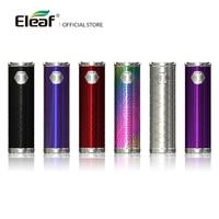 Original Eleaf ijust 3 Battery box mod with 3000mAh battery 80W Wattage Output Vape pen electronic cigarette mod