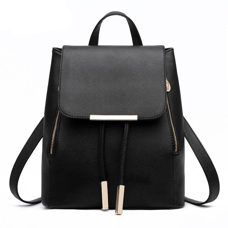 2015 casual patent pu leather women