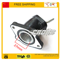 150cc 200cc intake pipe 27mm carburetor joint connector dirt bike atv motorcycle accessories free shipping