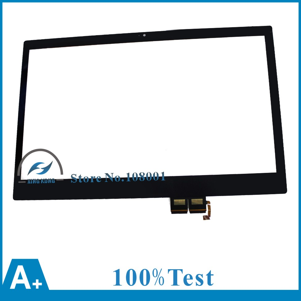 14 Touch Digitizer For Acer Aspire V3-472P V3-472PG series Laptop Touch Glass Sensor Screen Digitizer Replacement new 11 6 lcd display touch screen assembly with digitizer panel replacement repairing parts for acer v3 111p v3 112p series