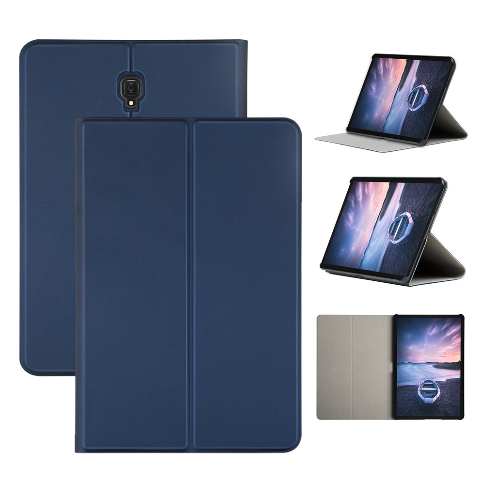 tablet case 10.5 inch For Samsung Galaxy Tab A T595/T590 Slim Folding waterproof Anti-dirts Tablet Cover Case shockproof z7
