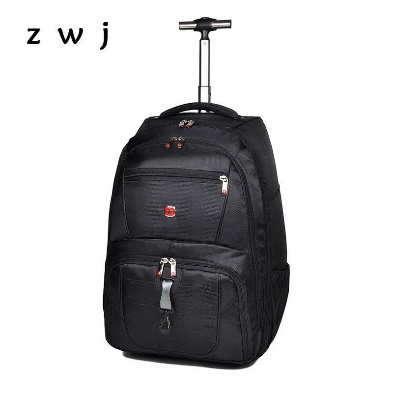 19 Zoll Geschäftsreisen Trolley Rucksack 21 Zoll Gepäck Internat Koffer Mit Rädern Produkte Werden Ohne EinschräNkungen Verkauft