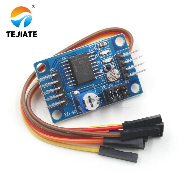 SunFounder PCF8591 AD/ DA Converter Module Sensor for Arduino and