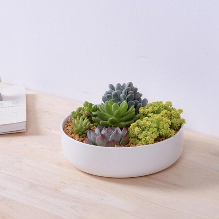 achetez en gros diy pot de fleur en ligne à des grossistes diy pot