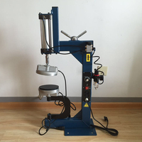 Improved Model Universal Tire Repair Machine Economical Middle sized Tire Vulcanizer