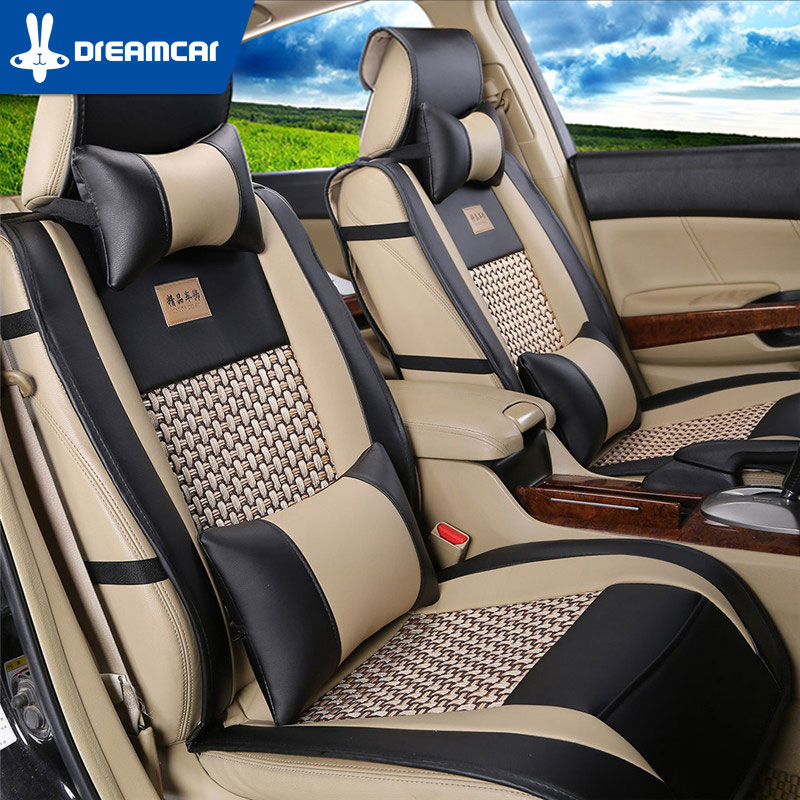 High Quality Car Seat Covers Fits Four Seasons Seats