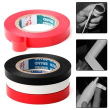 Tennis Badminton Squash Racket Grip Overgrip Compound Sealing Tapes Sticker(China)