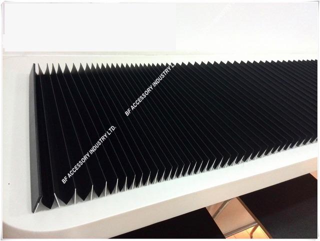 1000mm T7 flache PVC nylongewebe maschine gebrüll abdeckungen